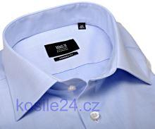 Eterna 1863 Modern Fit Twill - luxusní světle modrá košile