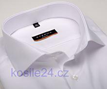 Eterna Slim Fit - bílá košile