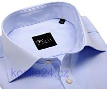 Venti Slim Fit Twill – světle modrá košile