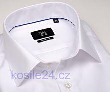 Eterna 1863 Modern Fit - luxusní bílá košile