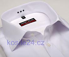 Marvelis Body Fit – bílá košile